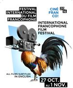Cinefranco 2016 - A Celebration of French Cinema (Film Reviews)