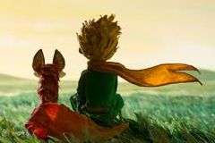 Film Review: Le Petit Prince