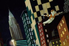 Film Review: Phantom Boy