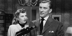 TIFF Cinematheque Presents - Barbara Stanwyck